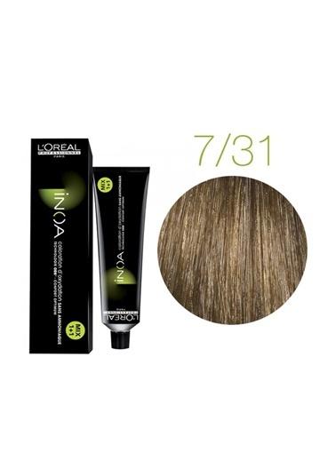 Inoa No:7,31 Saç Boyası 60 Gr Sarı